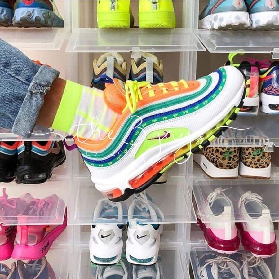 Nike Air Max 97 London Summer Of Love (Steal)