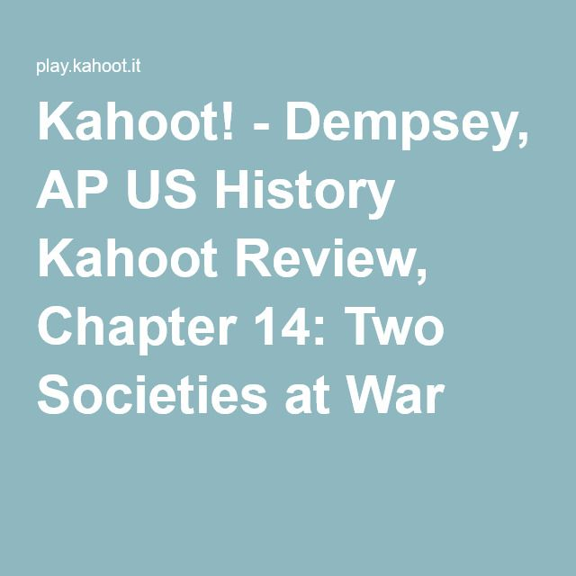 Kahoot apush chapter 7 ap us history pinterest ap world history chapter 14 economic transformations commerce and fandeluxe Image collections