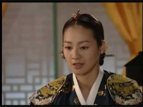 Empress Myeongseong - YouTube | Joseon Dynasty si dea