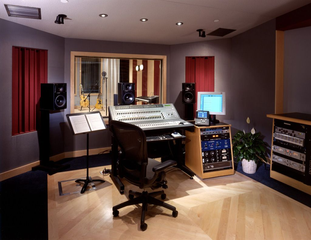 Pleasing Designing A Sound Recording Studio Google Search Recording Largest Home Design Picture Inspirations Pitcheantrous