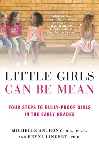 For Moms w/daughters. I'm definitely going to read this one!