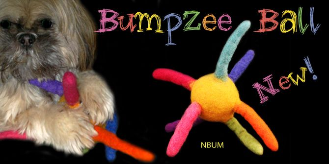 A Cheerful Pet Natural Wool Dog Toys Made In Nepal These Are The
