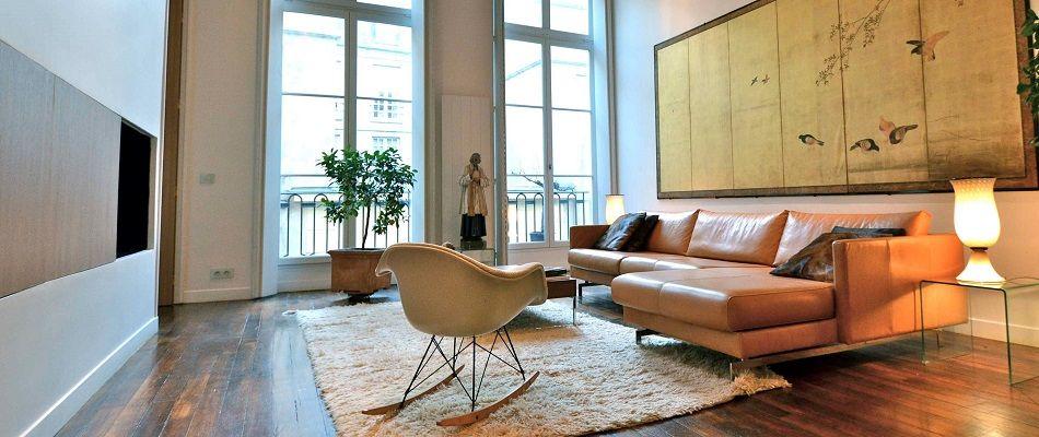 Paris Autrement Is The Specialist Of Short Term Rental Apartment In Marais