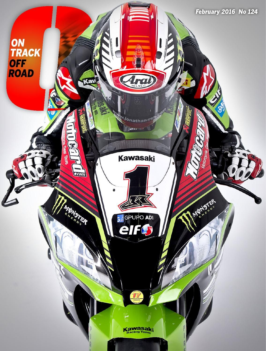 On-Track Off-Road issue 124 by otormag - issuu