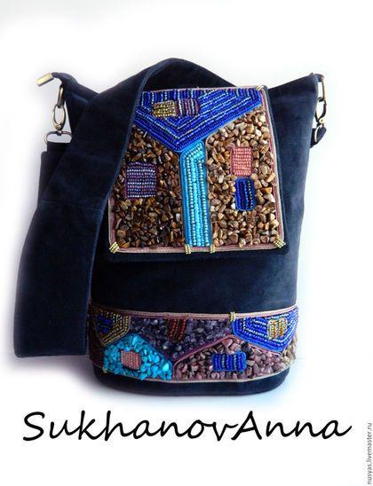 60e3d5a1b636 Женские сумки ручной работы. Ярмарка Мастеров - ручная работа. Купить Сумка-рюкзак