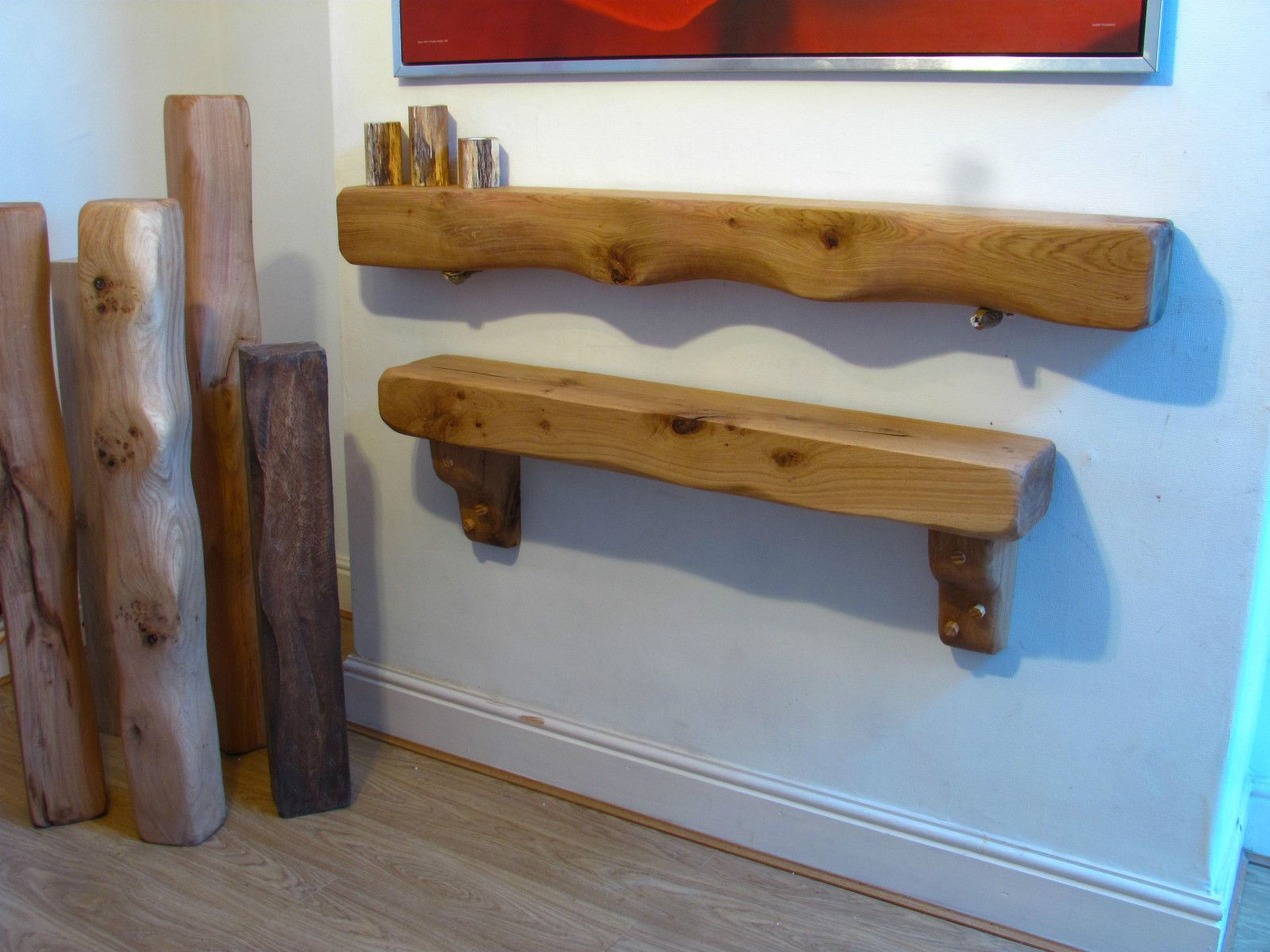 french floating ideas solid distressed mantel shelf reclaimed beam oak length rustic apx fireplace galleries p