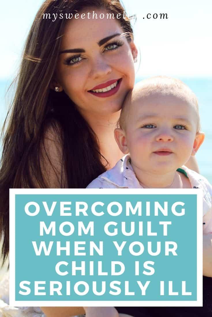 My baby has a congenital heart defect: My story | Health ...