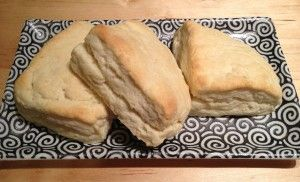 Easiest Biscuits Ever - Get the Good Stuff!