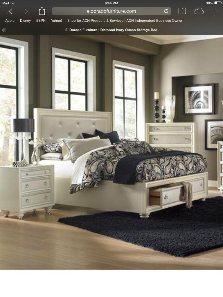 El Dorado Bedroom Set King Bedroom Sets Bedroom Sets Queen