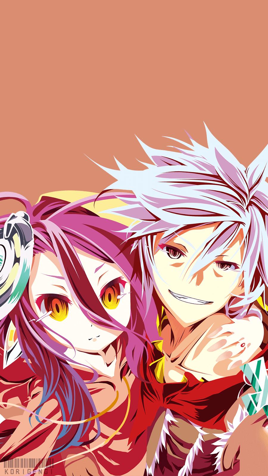 Riku Shuvi Arte De Anime Wallpaper De Anime Y Fondo De