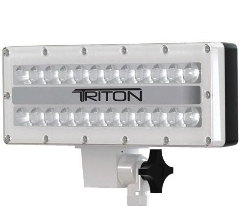 Lumitec Lighting 101176 Triton High Powered Led Pole Mount Flood Light 110 277 Volt Be Sure To Check Out This Awesome With Images Flood Lights Safety Lights Power Led