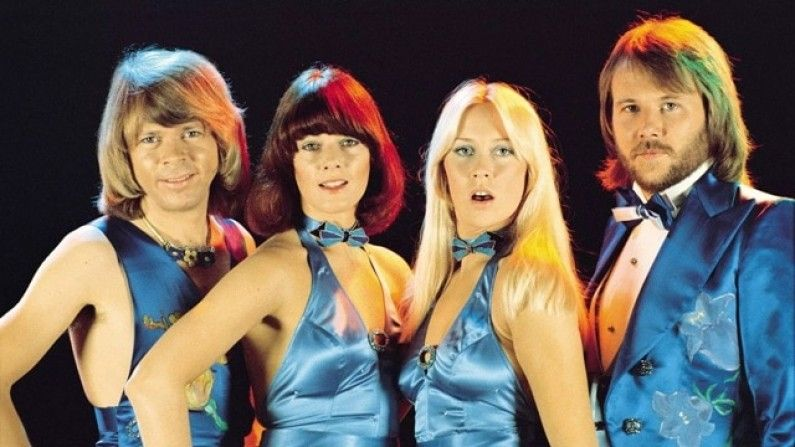 Abba Gimme Gimme Gimme A Man After Midnight Abba Happy