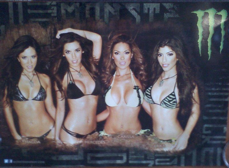 Bakugan babes in bikinis