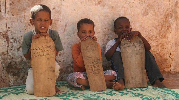 موريتانيا حلق شعر الأطفال عادة استقبال شهر رمضان العربية نت الصفحة الرئيسية Africa Islam North Africa
