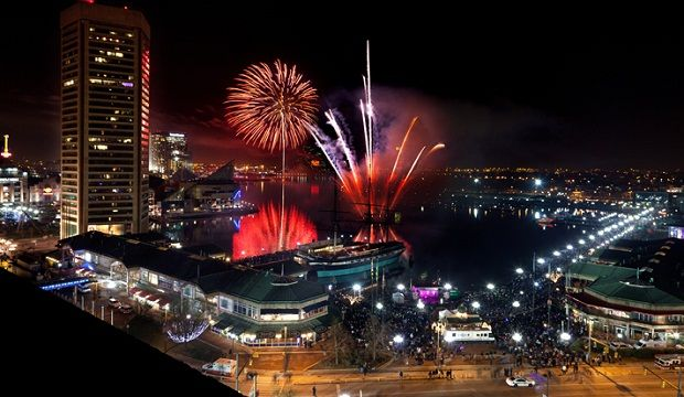 Enjoy Your 2015 New Years Eve Parties In Baltimore Maryland New Years Eve Baltimore Newyear