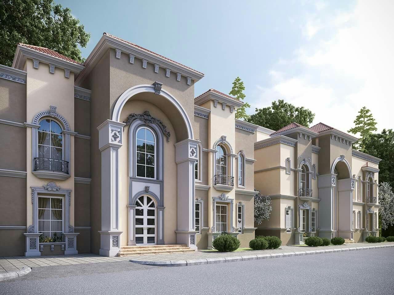 Pin von HaimaN Abdeladel auf Classic Villa | Pinterest