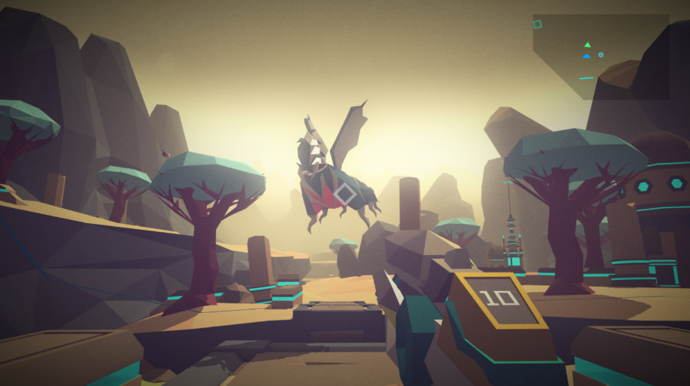 Morphite Coming to Nintendo Switch, Steam, PS4, and Xbox