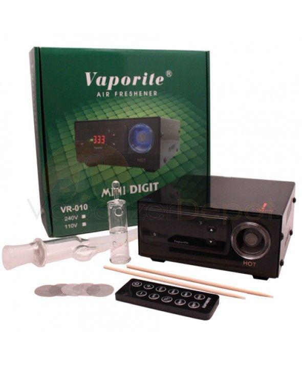 Pin by Vaporizer Depot on Digital Vaporizers   Mini, Heating