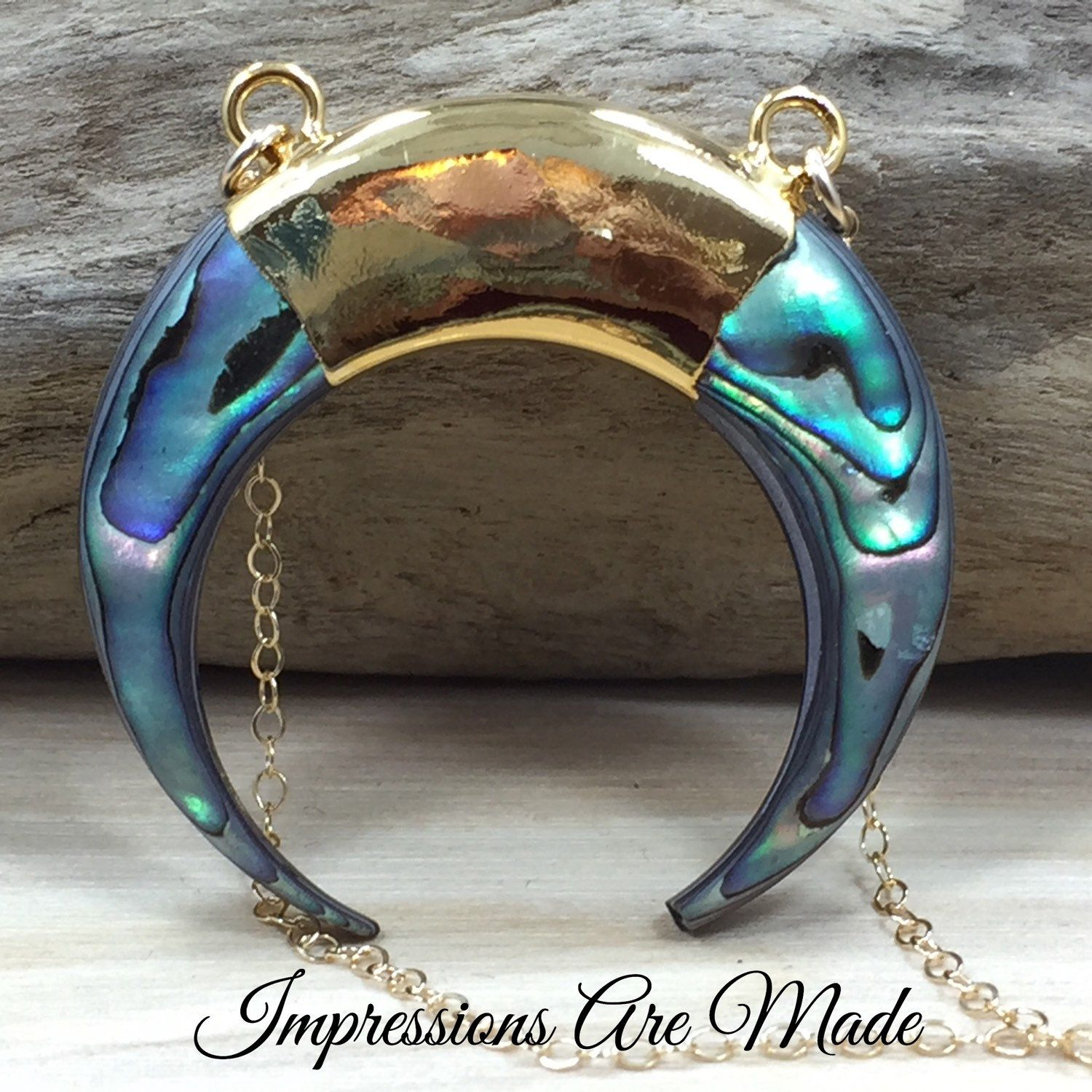 New gorgeous abalone shell jewelry! | Jewelry | Pinterest ...