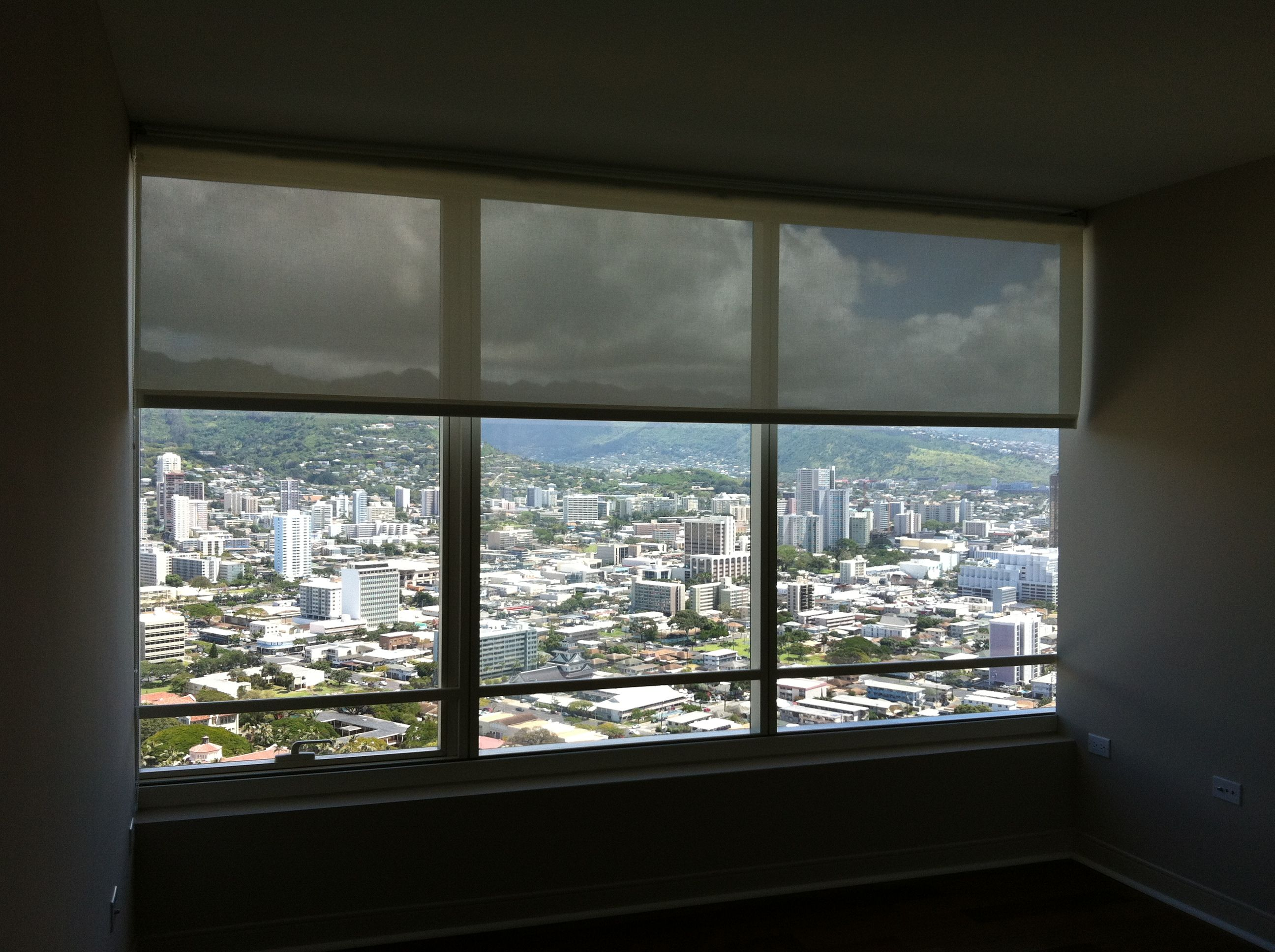 PERFORATED VINYL ROLLER SHADES - Google Search