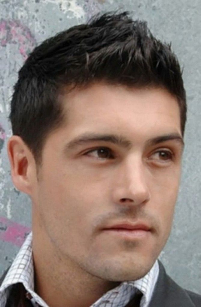 mens hairstyles for 2014 | Short haircuts for men mens hairstyles ...
