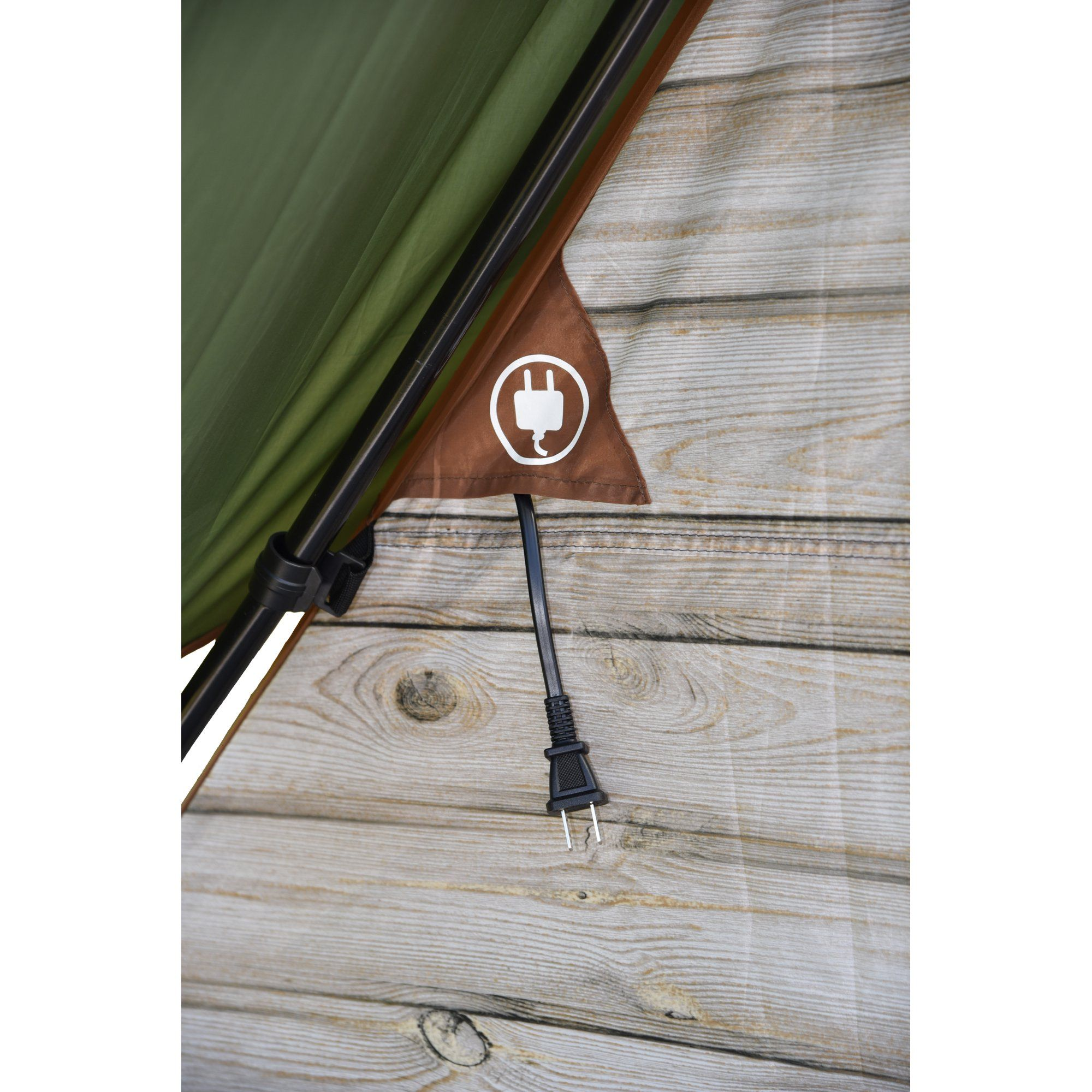 Ozark Trail 8 Person A Frame Outdoor Cabin Tent Walmart Com Walmart Com Cabin Tent Tent Ozark Trail