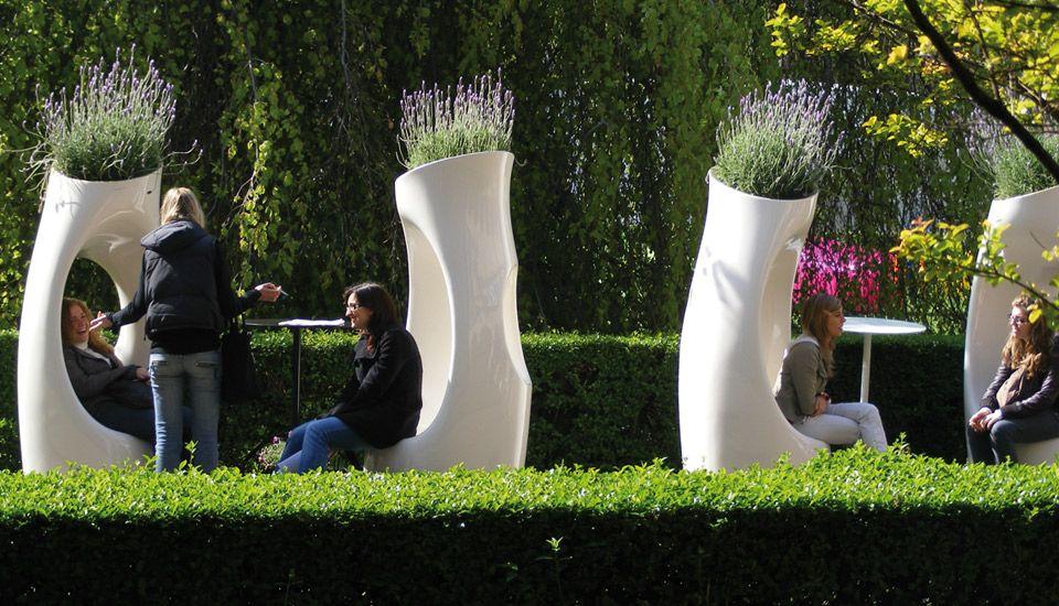Holly All, Serralunga, Macetas y jardineras, Muebles de