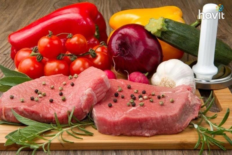 심혈관계 질환과 식사관리