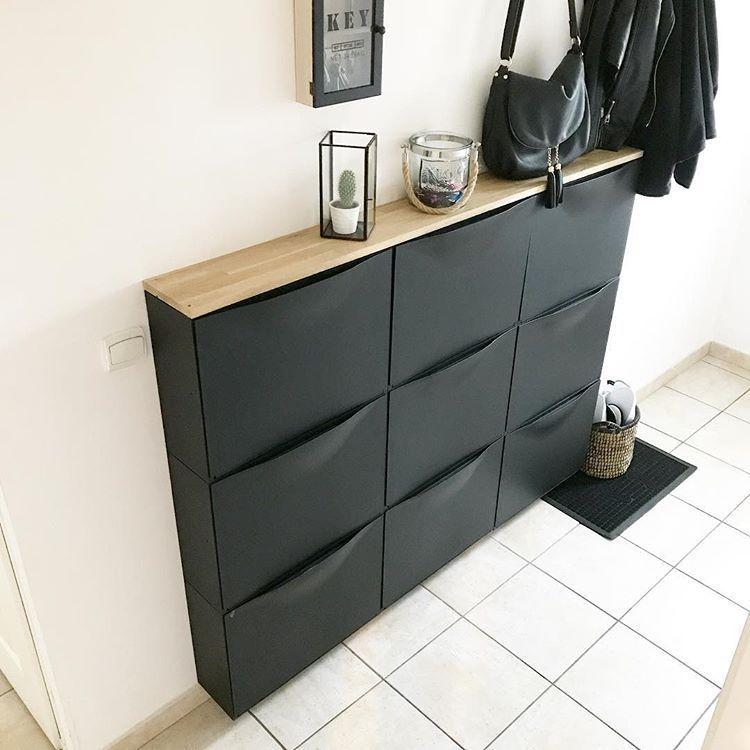IKEA #Trones #Shoe #Storage