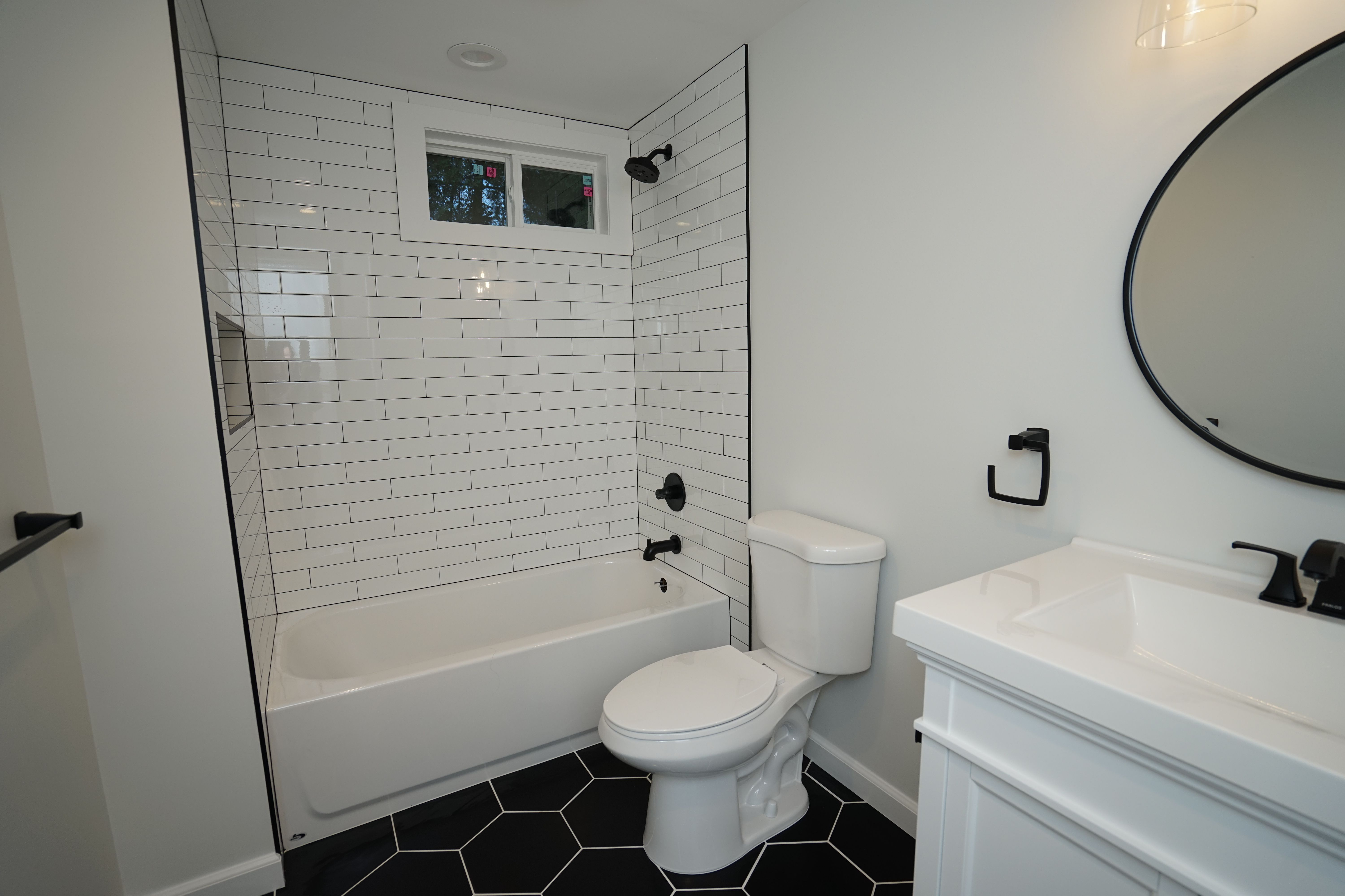 We Make Something From Nothing Home Improvement Bathrooms Remodel Home Remodeling Remodel