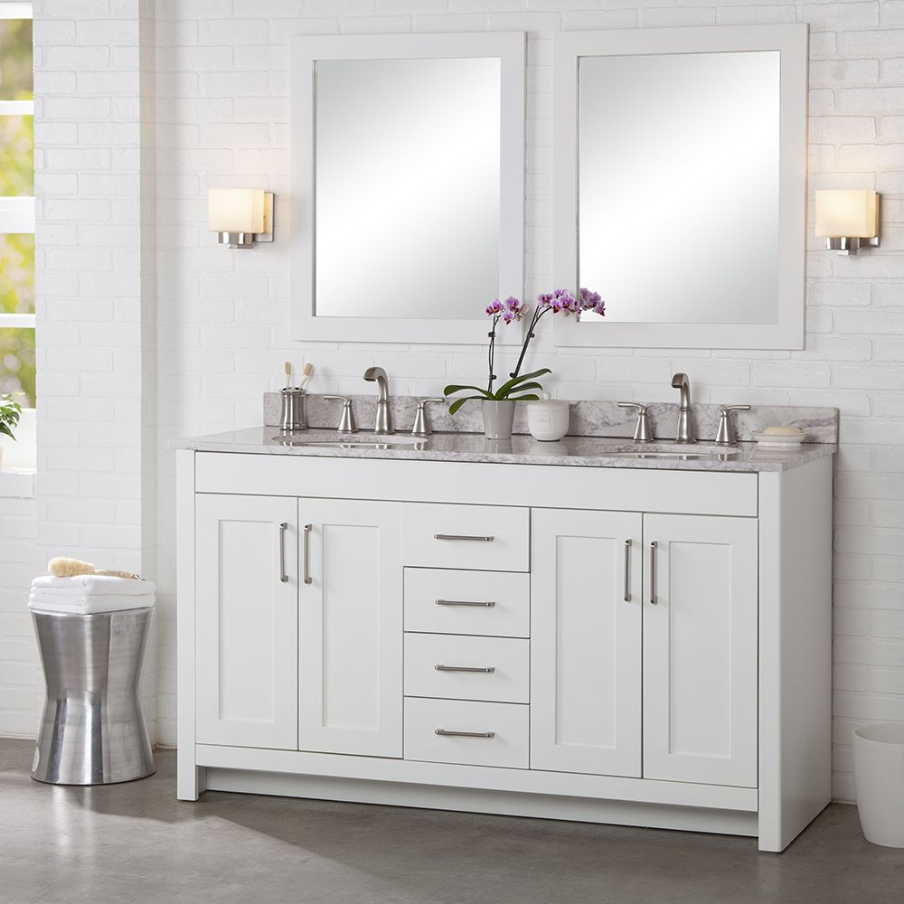 Selections Custom Bathroom Vanities