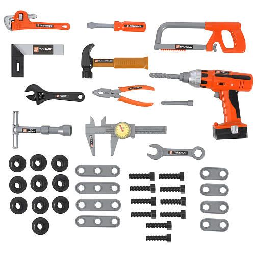 Home Depot Toys For Boys : The home depot piece power tool set toys r us