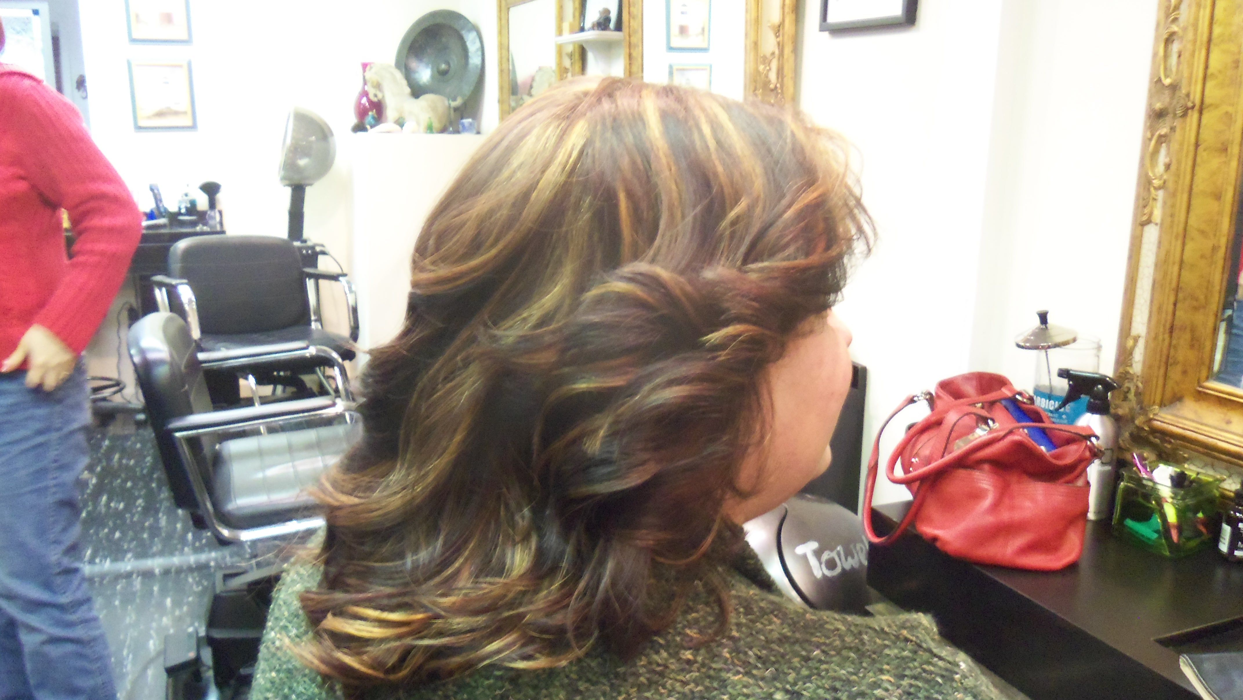 Highlights Cut Style By Latrice Tucker A Great Escape Spalon Farmville