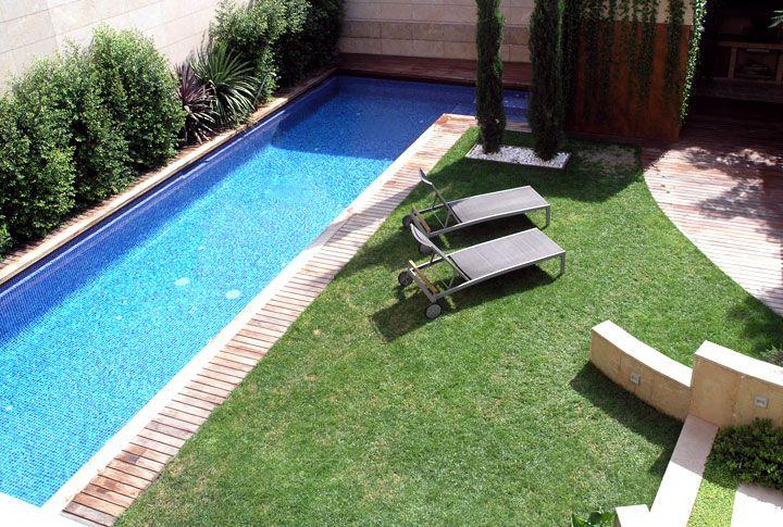 piscina privadas 09 Outdoor decor, Pool, Outdoor