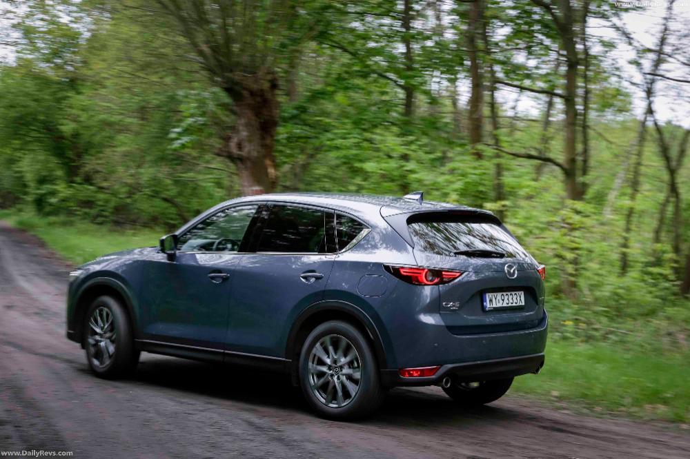 2020 Mazda Cx 5 Polymetal Grey Dailyrevs Com Mazda Mazda Cx5 First Cars