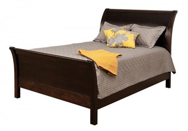 Amish Bed | Amish Bedroom Furniture | Green Bay | Appleton | Oshkosh