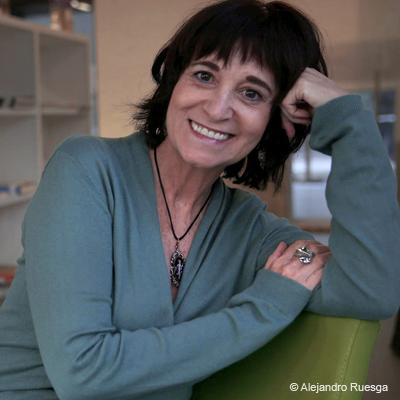 Biografía de Rosa Montero Página Oficial Interview