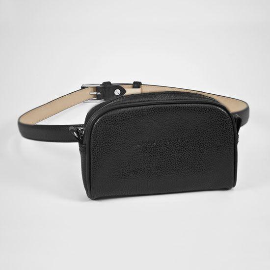 Longchamp Belt Pouch Veau Foulonne 272 00