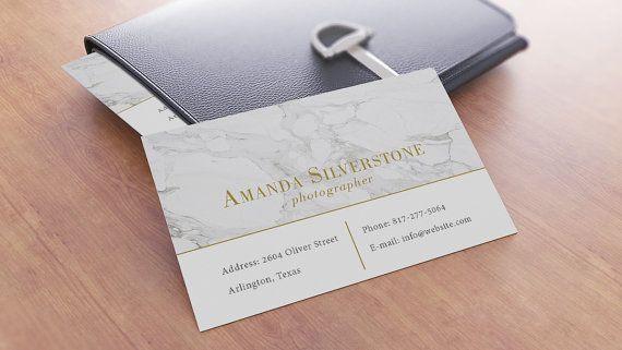 Marble golden business card design modern di ayakastudio su etsy marble golden business card design modern di ayakastudio su etsy colourmoves