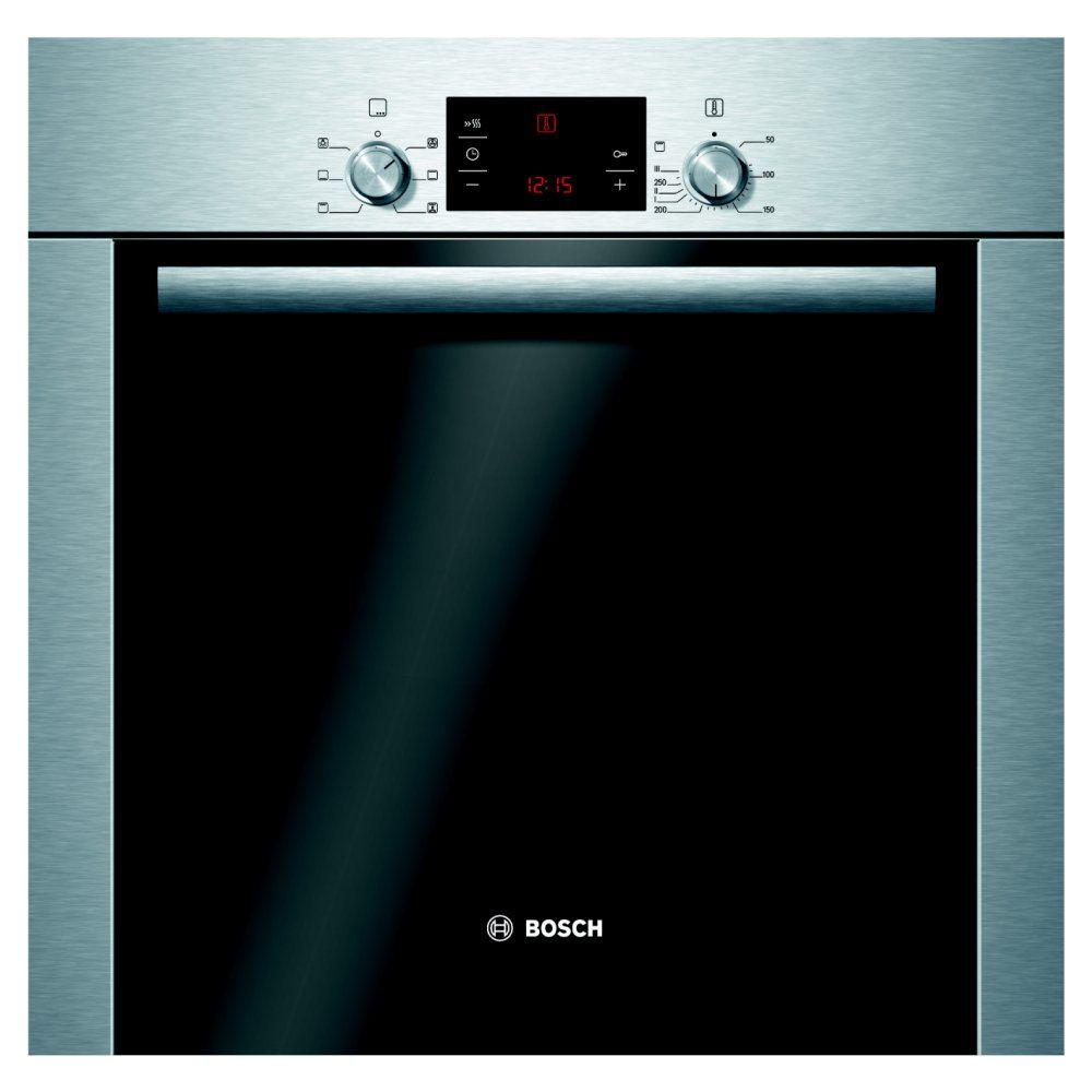 Bosch60cm Classixx Multifunction Single OvenHBA43B251B