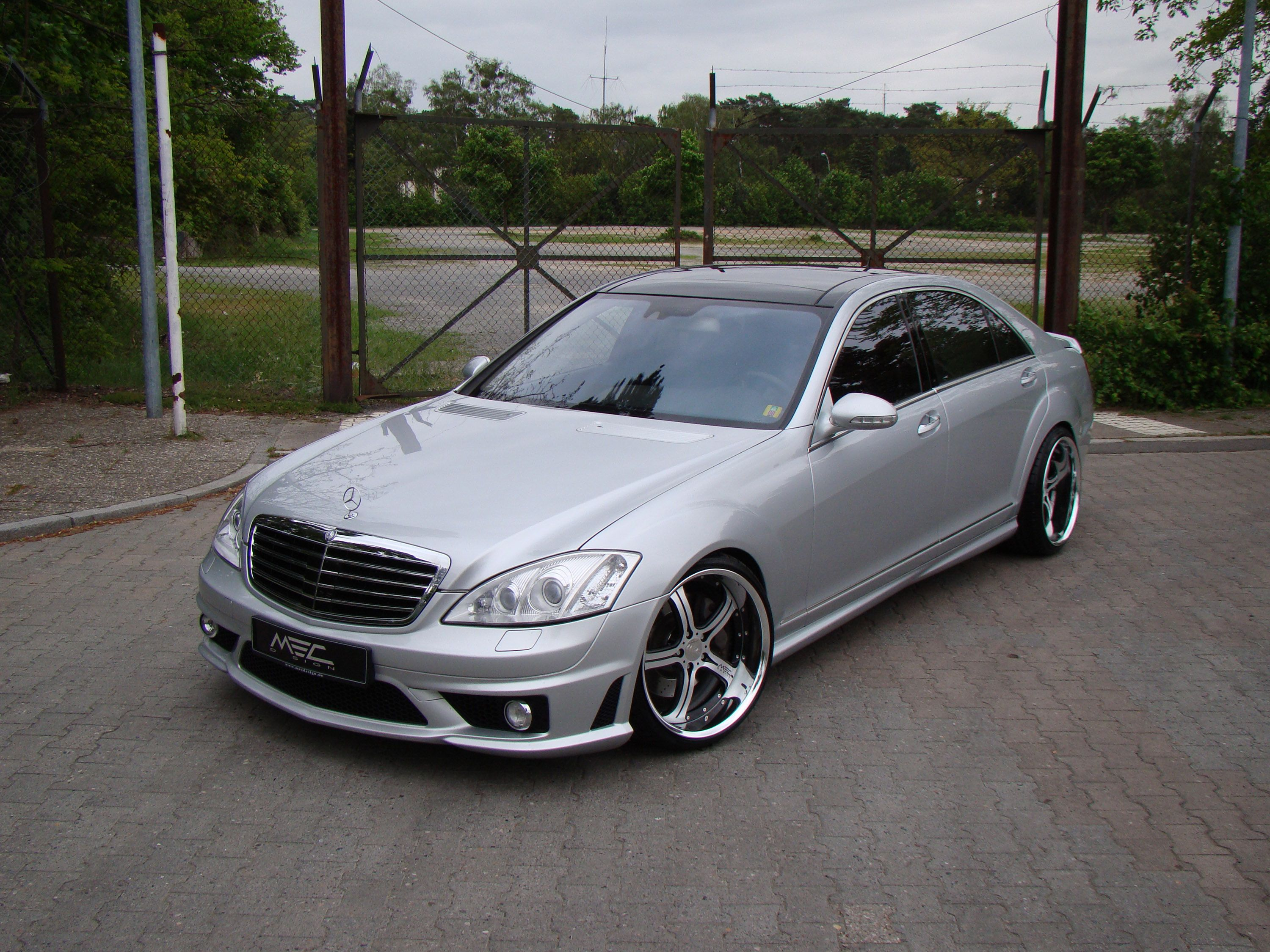 Love this S550