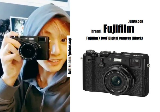 Cameras And Accessories Bts Inspired Outfits Bts Clothing Best Film Cameras