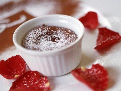 Souffle Al Cioccolato