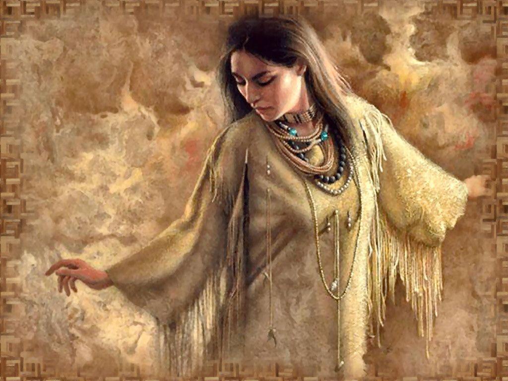 Native american women fantasy art, veena malik fuck boy