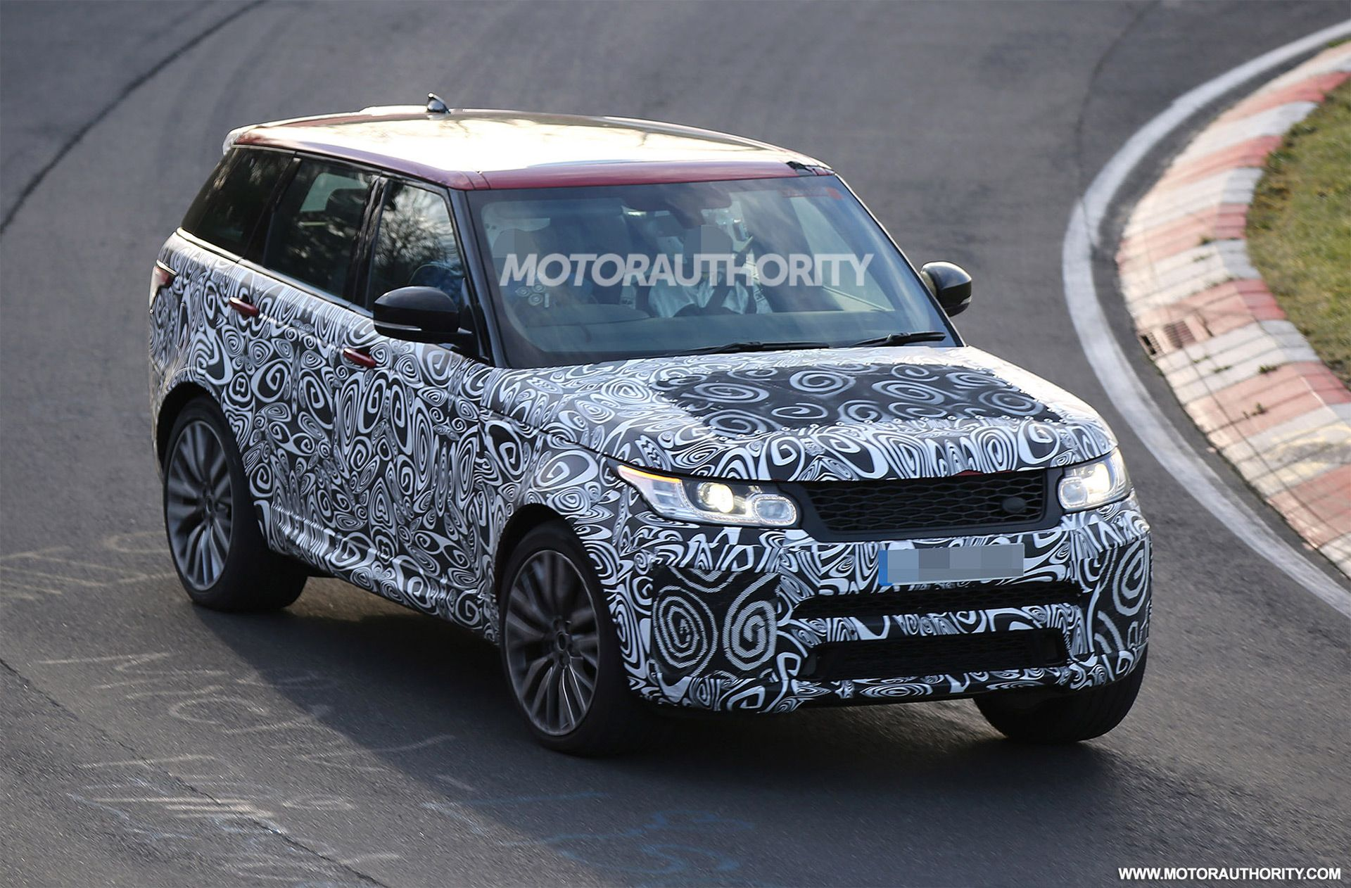 2017 land rover discovery 5 spy photos release date carmodel pinterest land rovers