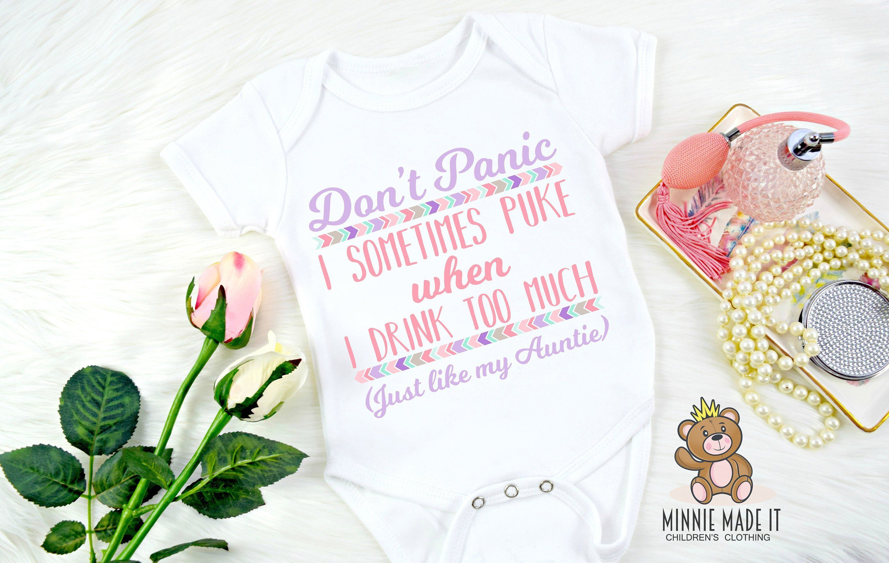 First Birthday Gift Baby Romper Witty Fashions I Still Live with My Parents