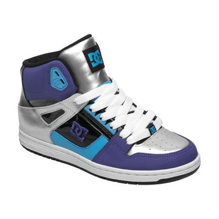 dc shoes high tops for girls , Google Search