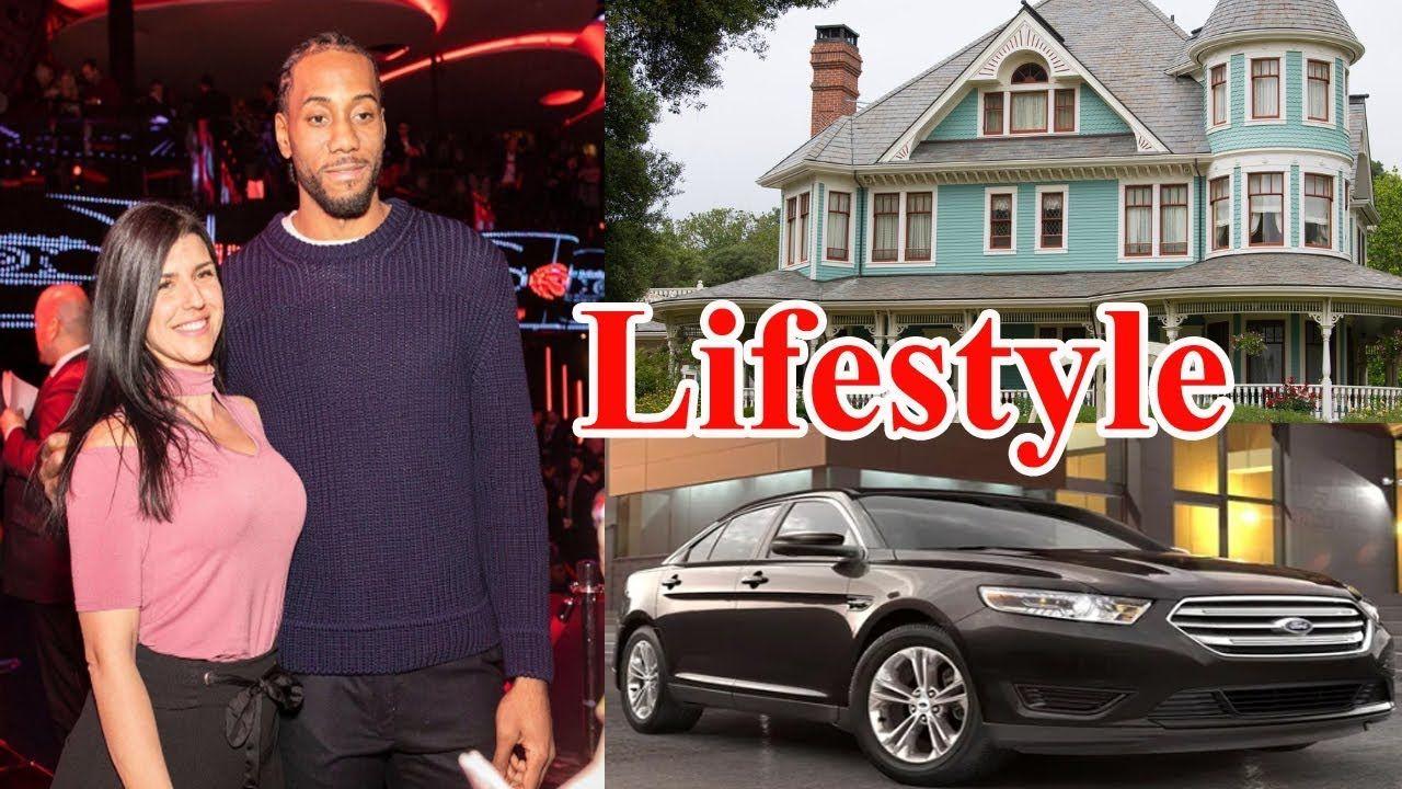 Kawhi Leonard Lifestyle Family House Wife Cars Net Worth