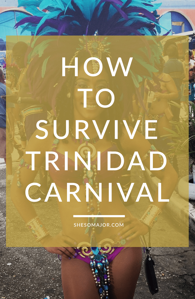 Trinidad Carnival Banners Mercadeo Banners