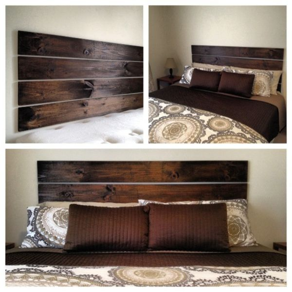 diff rents mod les de t te de lit tete de en t te et lits. Black Bedroom Furniture Sets. Home Design Ideas